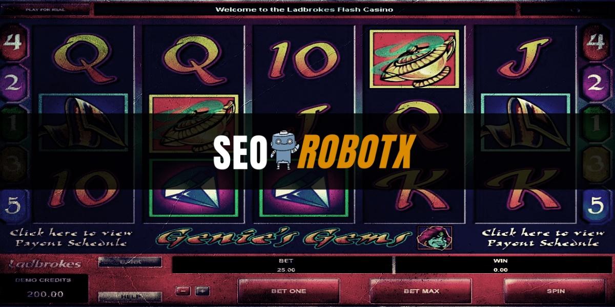 Game Judi Online Uang Asli Dijamin Kaya