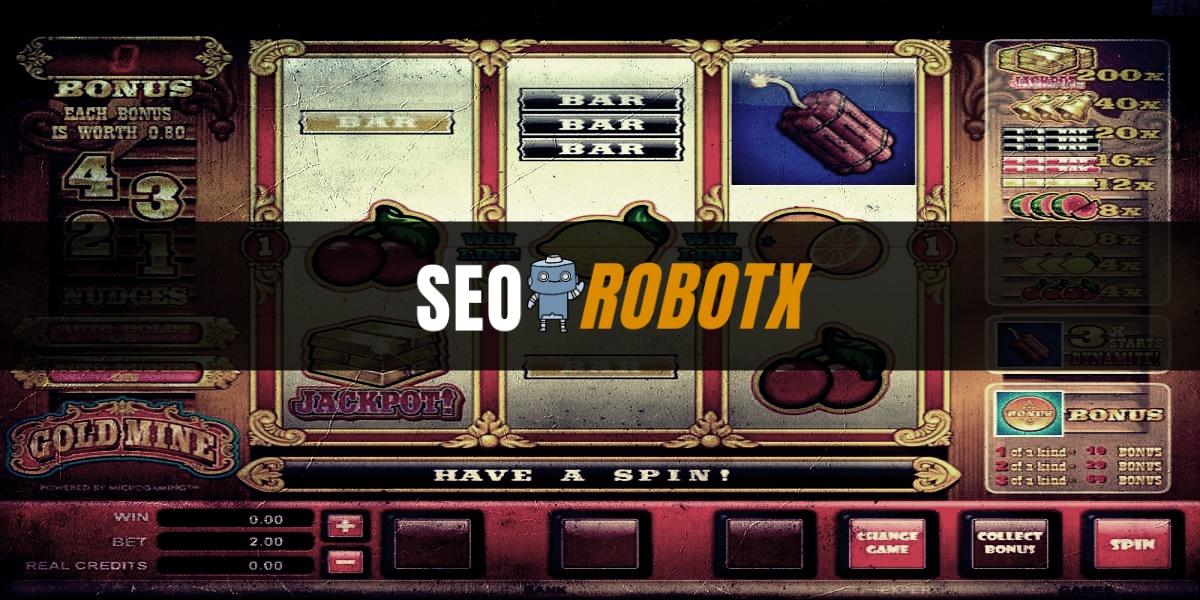 Tahapan yang Harus Dilakukan Jika Mau Bermain Slot Online